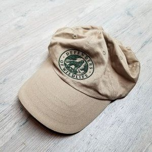 Vintage Khaki Dad Cap. Perfect! Awesome Graphics!